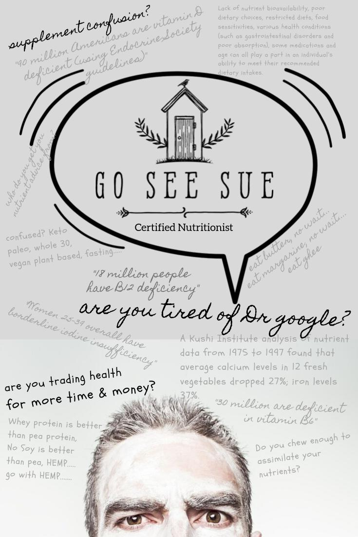 Go See Sue
